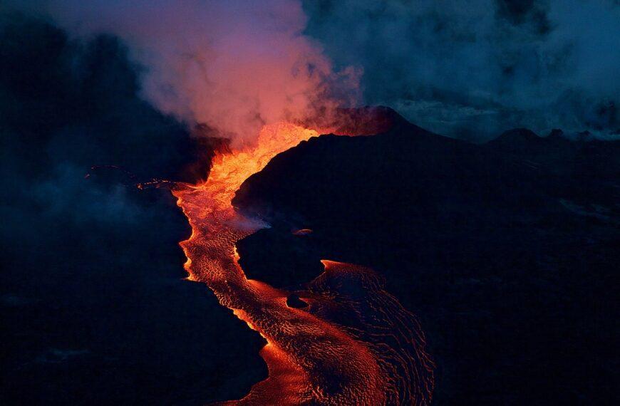 Tutu Pele Speaks: Lava Erupts in the Neighborhood